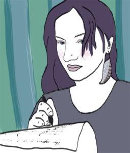 rosanna_portrait_ilaria_ruggeri